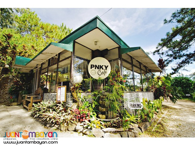 Baguio Package B, 3 Days 2 Nights