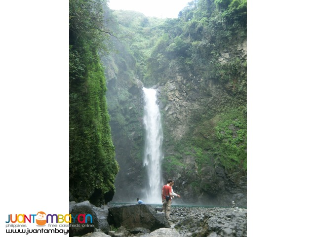 Banaue Tour Sightseeing Hapao and Hiking Batad Rice Terraces
