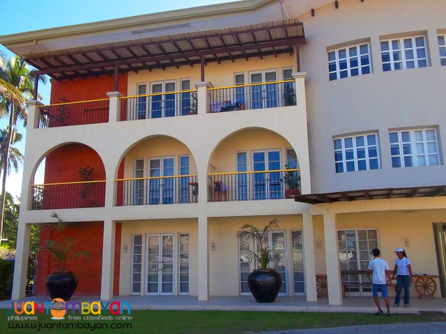 Costa Pacifica Baler - Casa de Bahia, Baler Tour Package