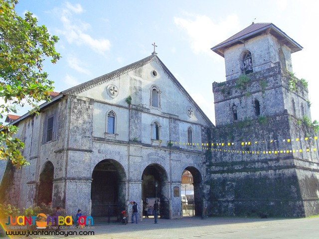 Bohol Tour Package 1, Bohol tour A, Arabelle Suites overnight