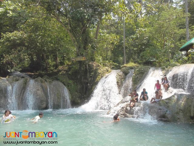2 Nights Davao Hotels with Davao Tour, and Eden Nature Park (Tour A)