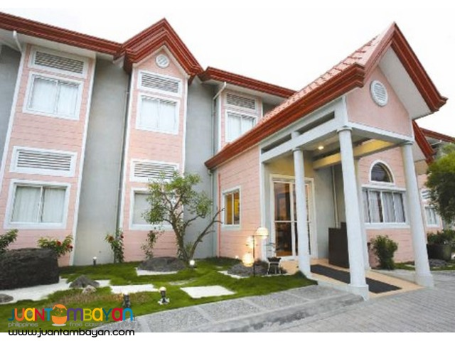 1 Night Davao Hotel 1 Night Paradise Island Davao Tour (Tour A)