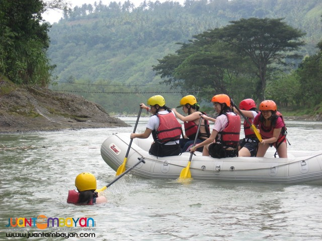 2 Night Davao City Hotels, 2 Davao Tour (Tour A and B)