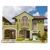 Crown Asia Valenza Sta Rosa Laguna House and Lot Murano Model 4BR