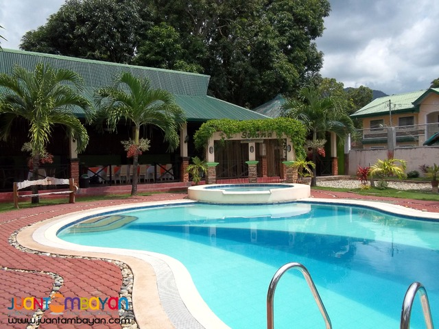 Puerto Galera Package White Beach Puerto  Galera Non Beachfront Hotels