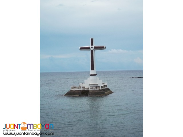Package 1- A Camiguin Tour Package - Overnight