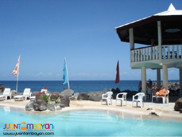 Package 2 - B Camiguin Tour Package - 3 Days 2 Nights