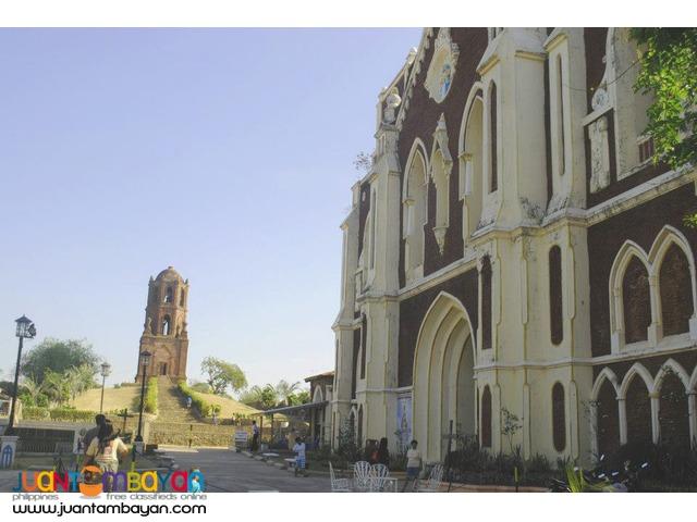 Ilocos Tour Package with 2 Wholeday Ilocos Tour
