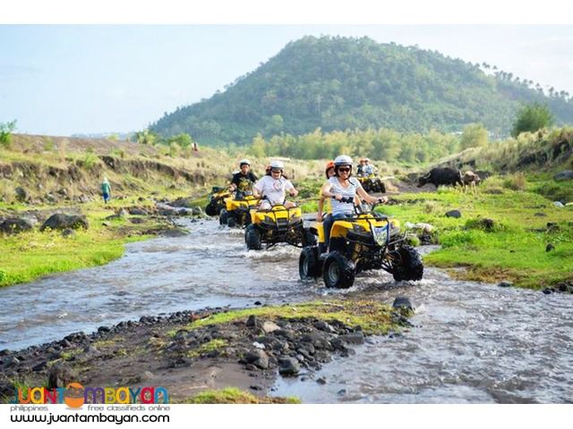 Bicol Tour Package, with Legazpi City Tour