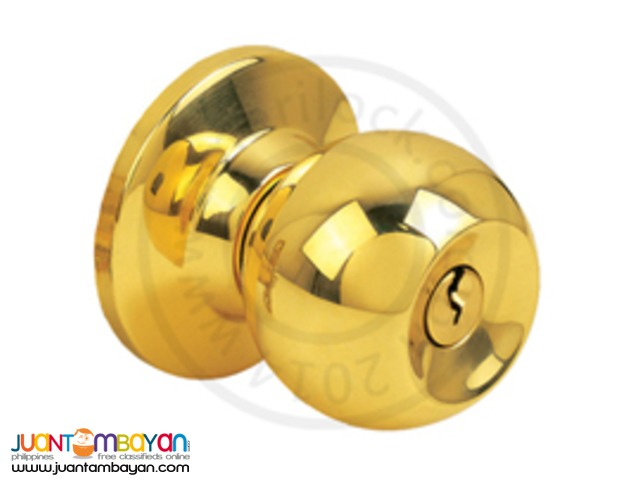 Amerilock Door Knob model 01 587-ss Amerilock Carolina Series Doorknob