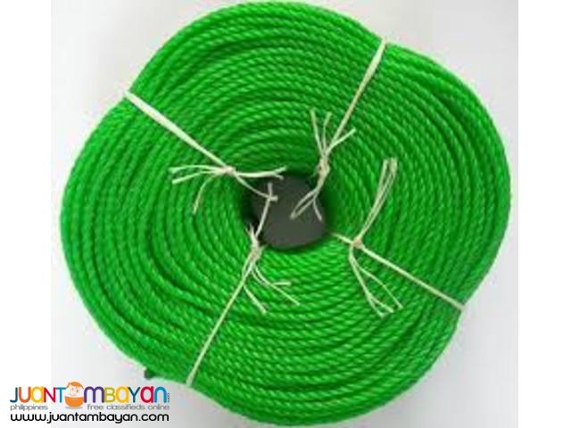 Nylon Rope PE (PolyEthelene Rope) / Roll Philippines