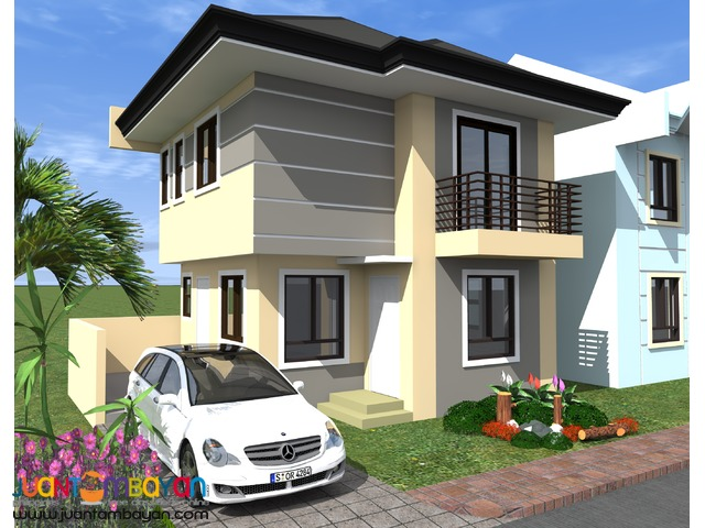 Greenheights Executive  Homes IV,  Antipolo / Cainta