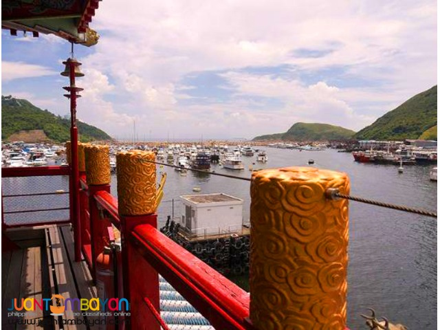 Hongkong Tour,Shenzen City Tour, with Splended China
