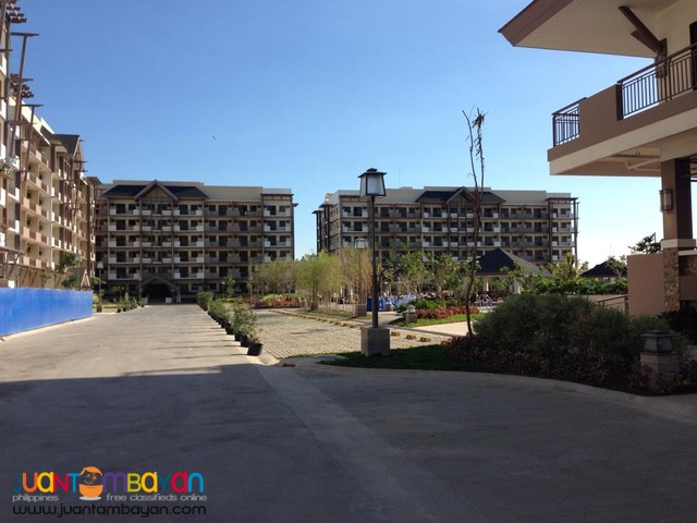 2br condo unit in arista place in paranaque Ready For Occupancy