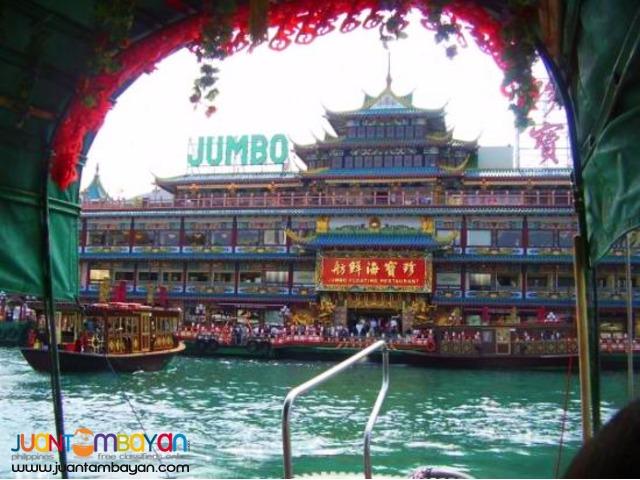Hongkong Tour, Shenzen and Guangzhou in 1 Day