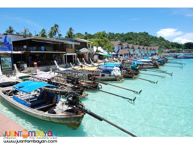 Phuket Thailand, Phuket packages