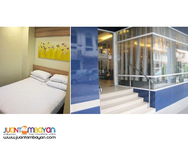 Singapore Tour Package - 2 Star and Budget Hotel with City Tour