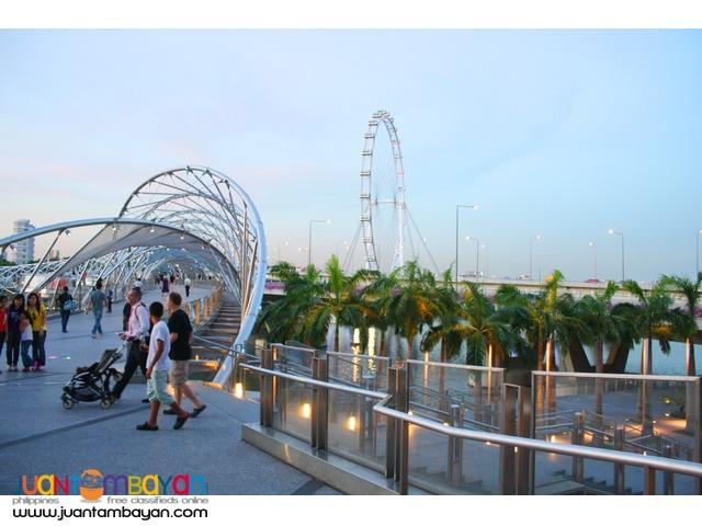 Singapore Tour, Segway Fun Ride