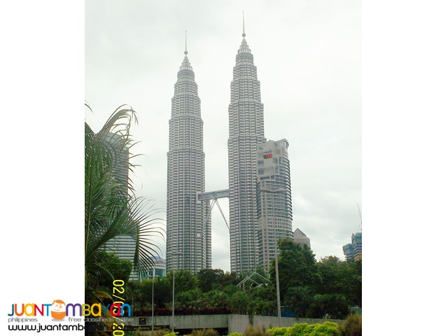 Malaysia Tour Packages - Budget Hotel Kuala Lumpur