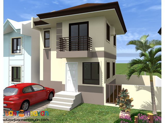 Vista Verde Executive Homes near Sta. Lucia East Mall Cainta