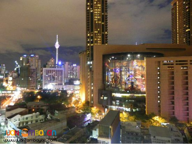 Malaysia Tour Packages - 4 Star Hotel Kuala Lumpur
