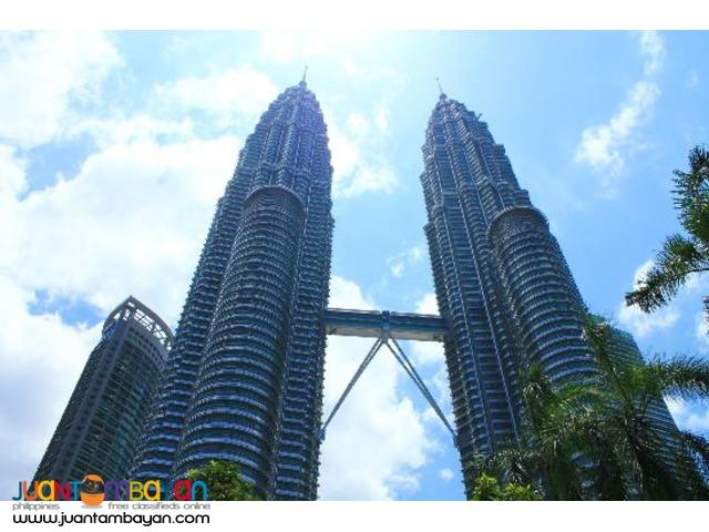 Kuala Lumpur Tour, Seat in Coach to Legoland with Theme Park Ticket