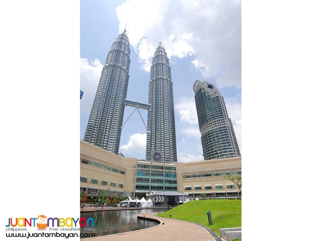 Malaysia Tour Packages - Genting Malaysia