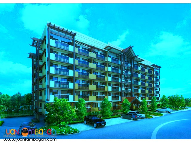 Arista Place Condo in Paranaque Few units left