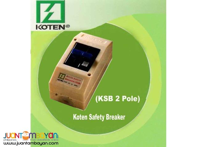 koten circuit breaker philippines wholesale
