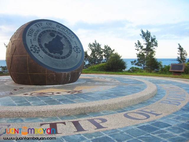 Malaysia tourist spots, Tip of Borneo and Rungus Long House Tour