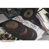 Oasis Ultra Thin Metal Cutting Discs 4inches