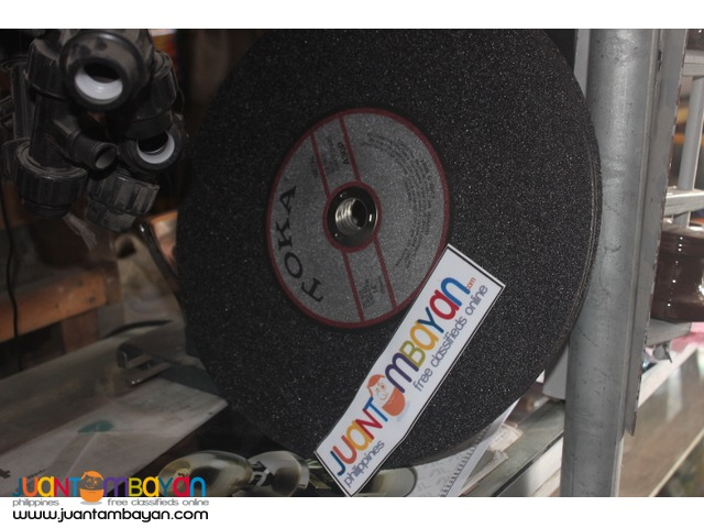 Toka Cutting Disc 14 For Sale Philippines