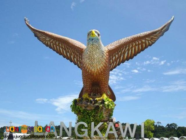 Langkawi Island,Malaysia tour