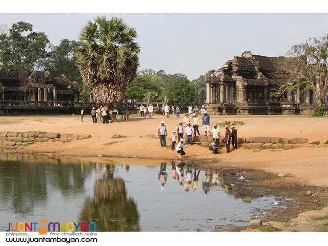 Optional Tour in Phnom Penh