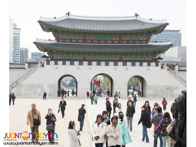 South Korea Tourist Spots,Blue House Special Tour