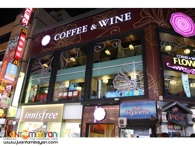 South Korea Tourist Spots, Korea Night Tour