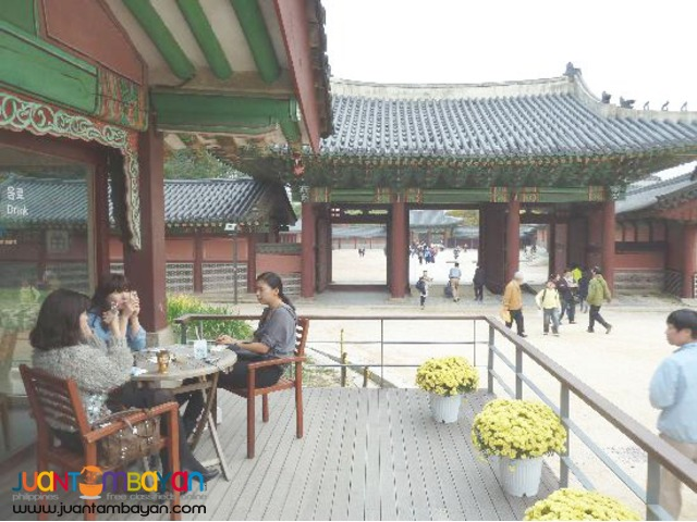 South Korea Tourist Spots, Panmunjeom Tour
