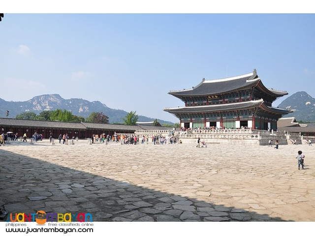 Seoul Korea Tourist spots, Seoul City Full Day Tour