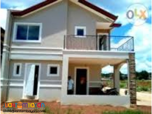 House & Lot FOR SALE Antipolo Brgy San Jose