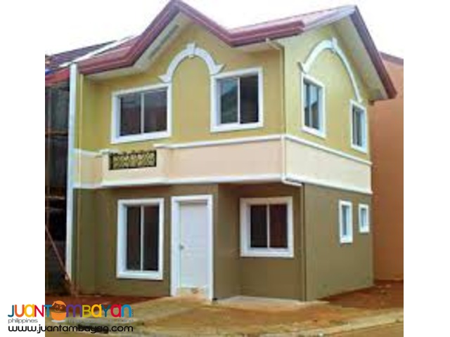 FOR SALE Angela House Antipolo