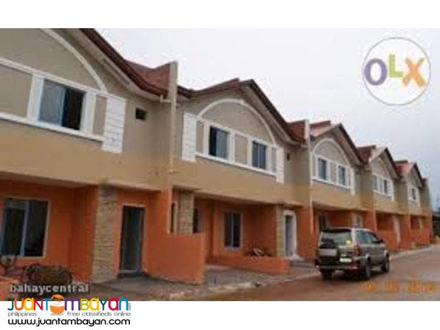 Townhouse In Antipolo, Complete-type Unit