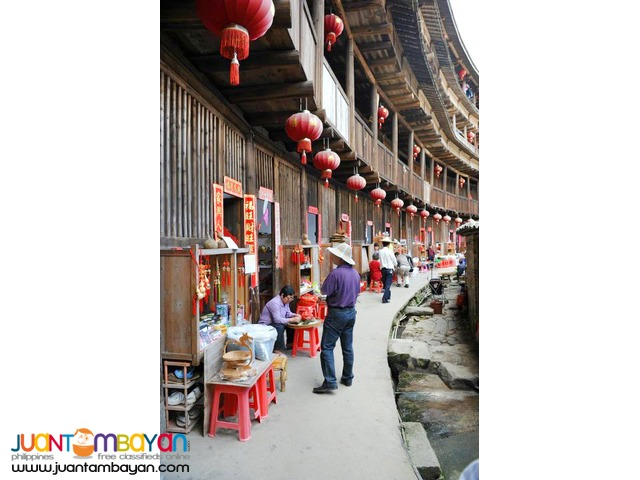 Beijing tour, with meals