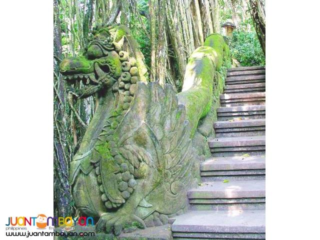 Bali hotels,