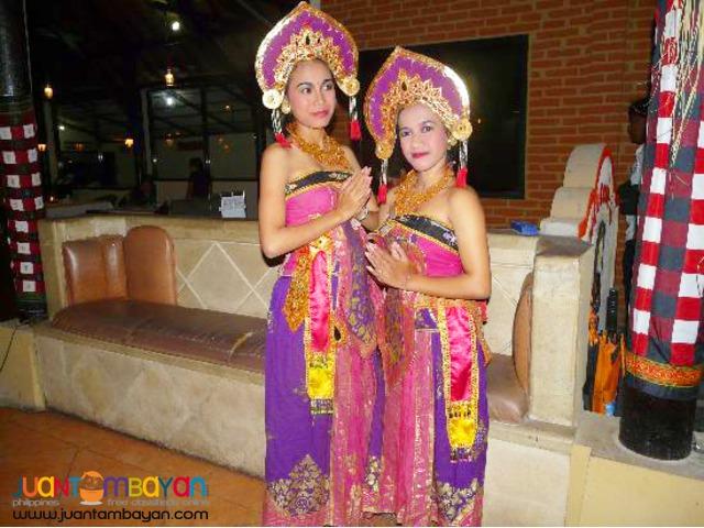 Natural Bali Tour