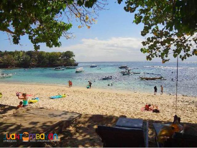 Lembongan Reef Cruise
