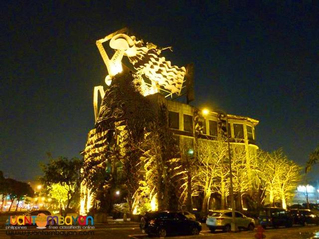 Taiwan tourist spots, Taipei Night Tour