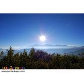 Taiwan tourist spots, Sun Moon Lake & Mt. Ali (Alishan)