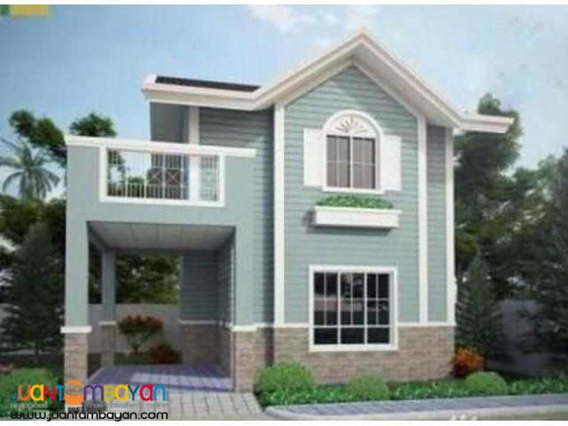 Ready for Occupancy House and lot in Antipolo City