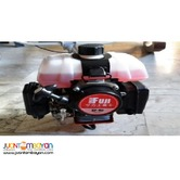 Fuji Brush Cutter 4 stroke Free Delivery Pangasinan