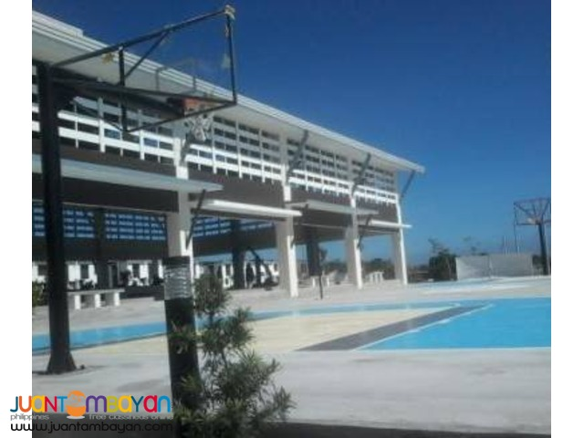 Pag-IBIG Rent To Own Houses in Bacoor Cavite-Amaris